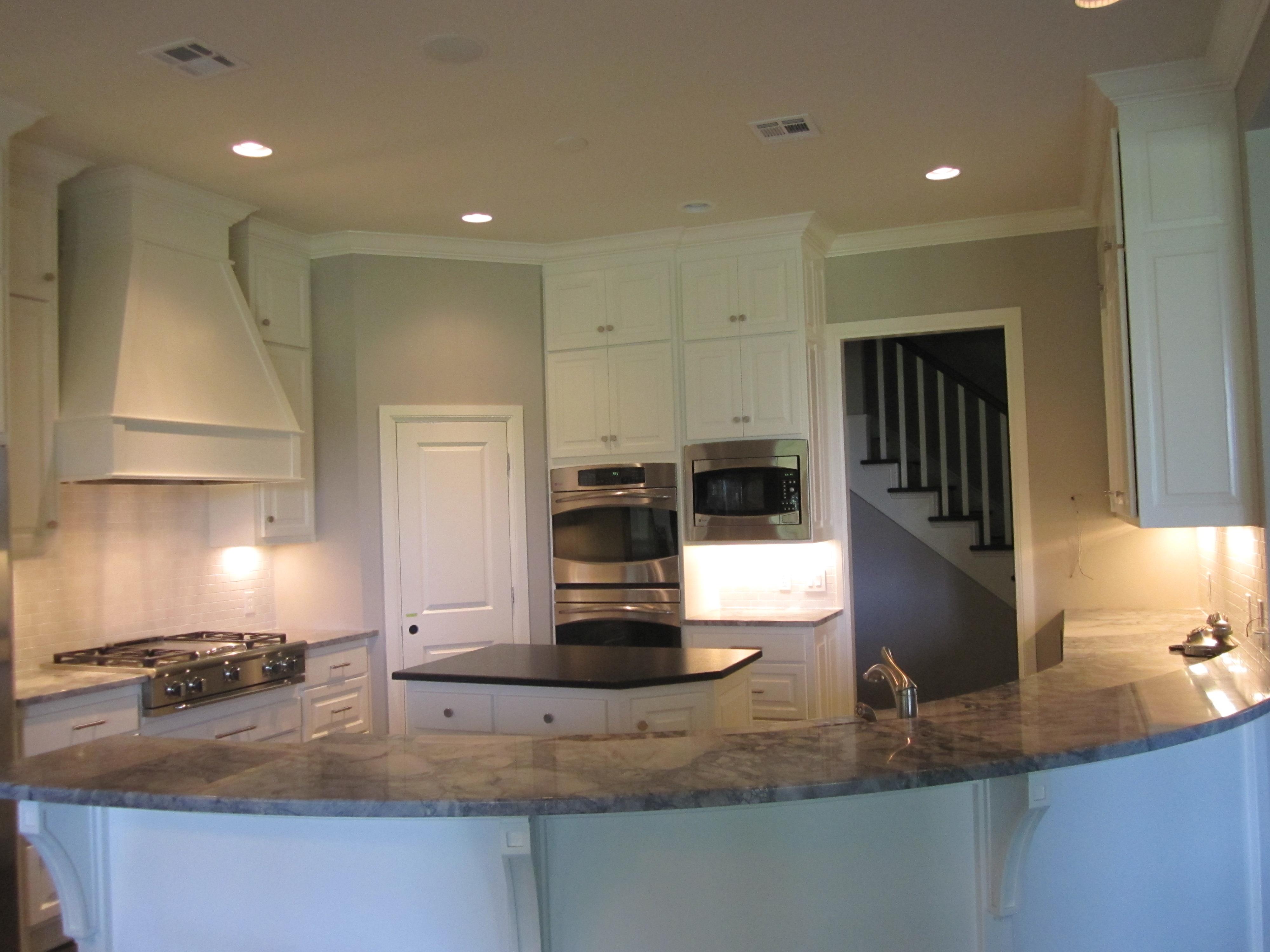 The house that matt built part i the tiger lilies - Capital kitchen appliances ...